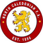 North Caledonian FA Logo