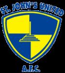 St Johns United