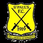 St Pauls Jersey