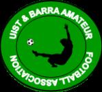 Uist & Barra FA Logo