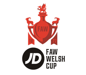 Welsh Cup Logo
