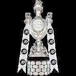 Welsh Cup Trophy