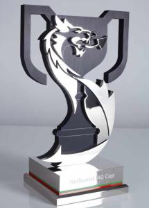Welsh League Cup Trophy