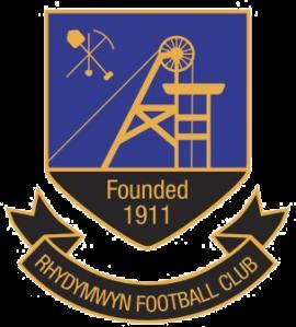 Rhydymwyn Badge v2