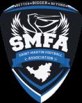 Saint Martin Logo
