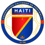 Haiti FA Logo